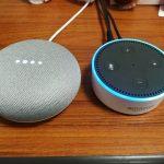 Google Home Mini購入